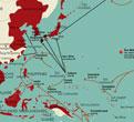De la guerre sino-japonaise à celle du Pacifique