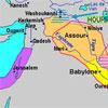 Le Proche-Orient au IIe millénaire avant JC