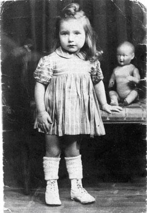 14 mai 1941 La «rafle du billet vert»  Aline
