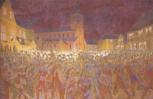 Les contes d'Andersen (édition de 1895, Leipzig)