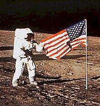 Apollo 11 ou le triomphe de l'Amérique