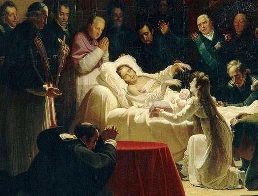 13 février 1820 - Assassinat du duc de Berry - Herodote.net