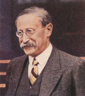 Biographie Léon Blum