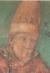 Boniface ou Winfrid