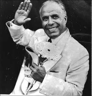 Biographie Habib Bourguiba