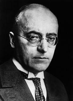 Henrich Brüning (1887-1970)