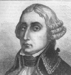 Biographie Jean-Jacques Cambacérès
