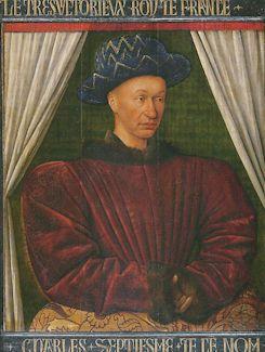 Charles VII <em>le Bien Servi</em>