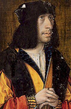 officiel dernière sélection de 2019 une autre chance 25 janvier 1494 - Charles VIII part pour l'Italie - Herodote.net