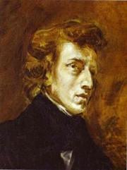 LES CHRONIQUES DU JOUR : ça s'est passé un...17 octobre Chopin