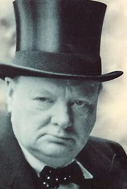 Biographie Winston Churchill