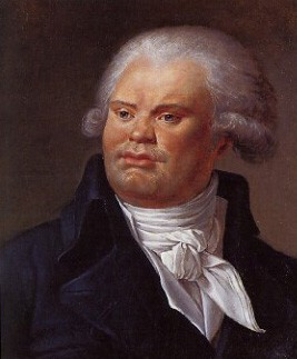 Biographie Georges Danton