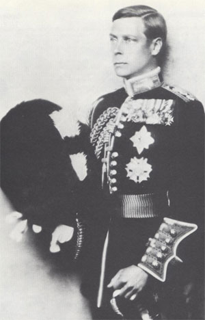 Édouard VIII