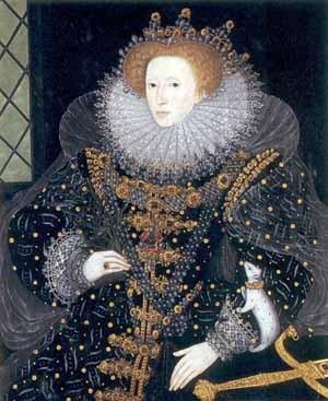 Élisabeth Ière