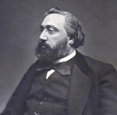 Biographie Léon Gambetta