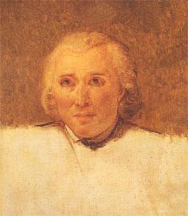 L'abbé Henri Grégoire, ami des hommes de toutes les couleurs (musée des Beaux-Arts de Besançon)