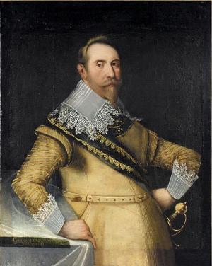 Gustave II Adolphe Vasa