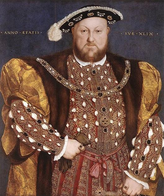 Henri VIII Tudor