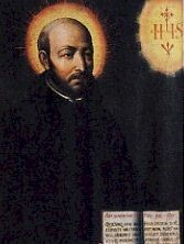 Biographie Ignace de Loyola