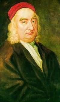 Biographie Jonathan Swift