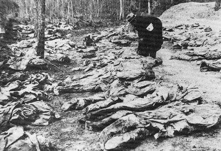 """Résultat de recherche d'images pour """"massacre de Katyn,"""""""