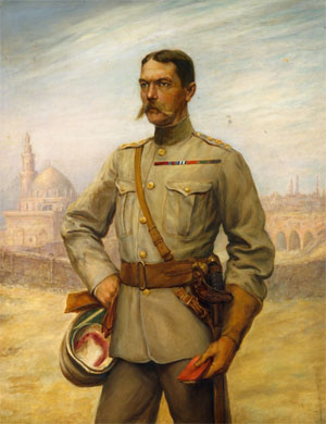 Biographie Horatio Kitchener