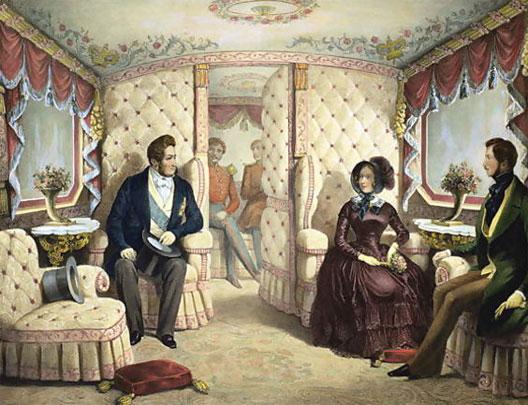 Louis-Philippe Ier (1773 - 1850) - Le « roi-bourgeois » - Herodote.net