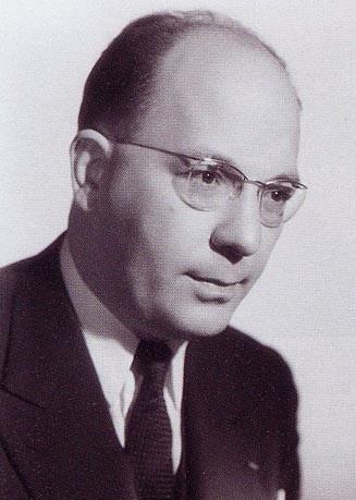 Maurice Lauré (1917-2001)