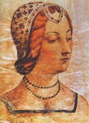 Laure de Noves, muse de Pétrarque (1304-1374)
