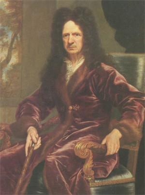 Biographie André Le Nôtre