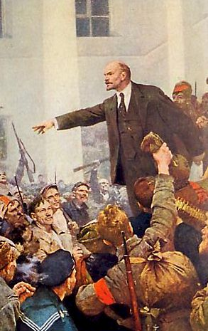 Les Chroniques du Jour : ça s'est passé un.....22 Avril Lenine