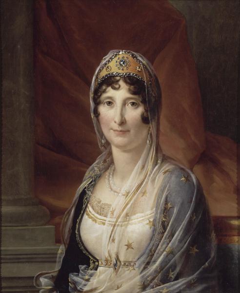 Lætizia Bonaparte