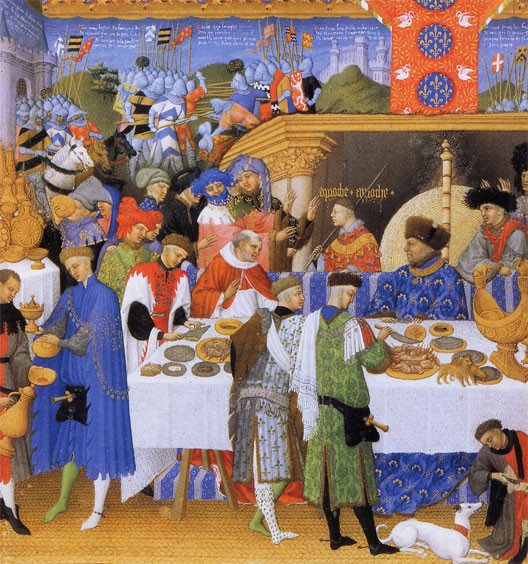 Limbourg (Paul, Jean et Hermann)
