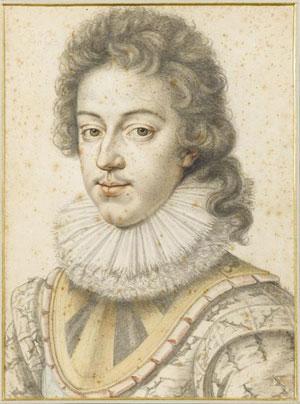 Louis XIII le Juste