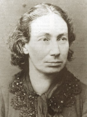 Biographie Louise Michel