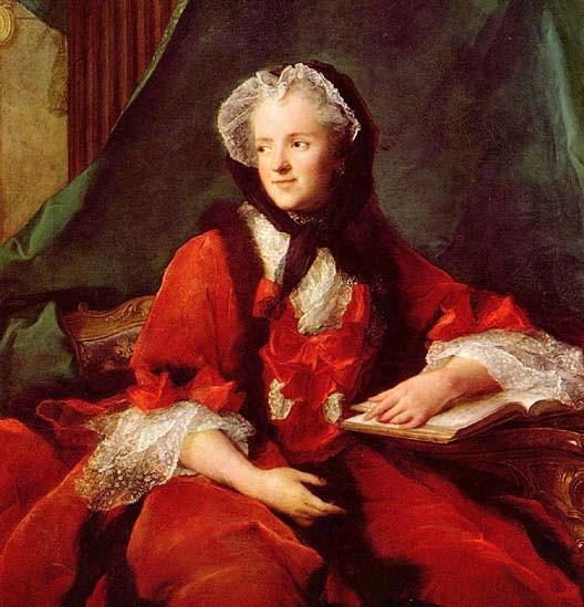 Marie Leszczynska (1703 - 1768) - Mère digne, épouse compréhensive -  Herodote.net