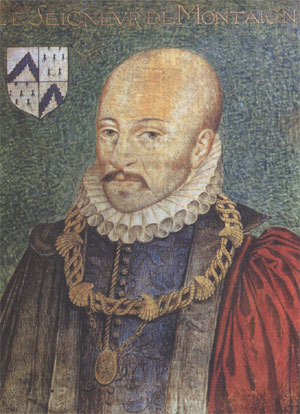 Biographie Michel Eyquem de Montaigne