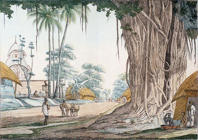 27 Août 1664 Fondation De La Compagnie Française Des Indes