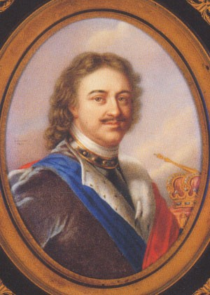 Pierre Ier le Grand