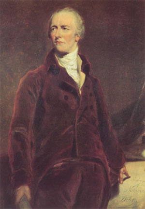 William Pitt le Jeune