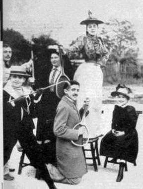 Marcel Proust Proust12