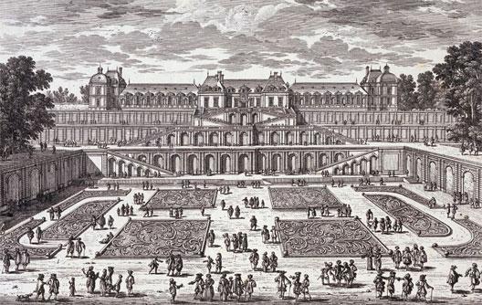 Henri IV à Saint-Germain - Prince de paix, patron des arts ...