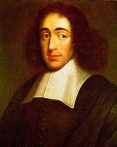 Biographie Baruch Spinoza