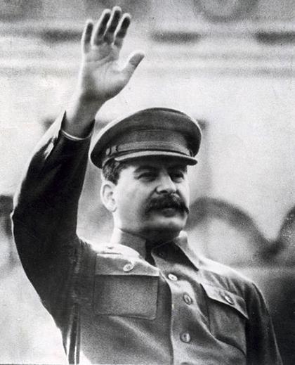 Les Chroniques du Jour : ça s'est passé un 21 Décembre Staline
