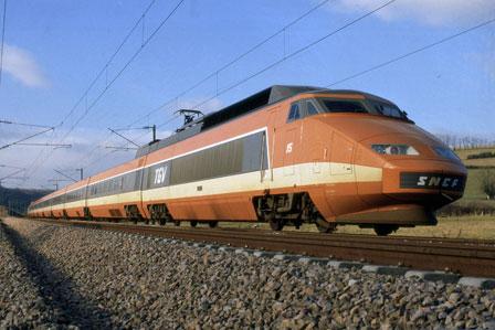 Le chemin de fer français en panne de projet