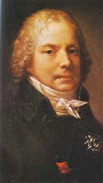 Biographie Charles Maurice de Talleyrand