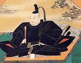 ça s'est passé un.....1er Juin ! TokugawaIeyasu