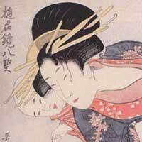 Kitagawa Outamaro