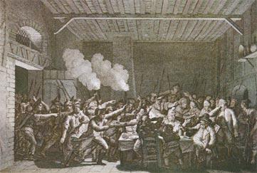21 Juin 1791 La Fuite à Varennes Herodotenet