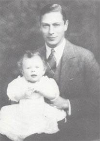 Biographie  George VI